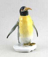 Porzellan Figur Pinguin H 19cm 9941016
