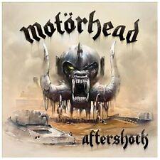Aftershock [Limited Edition] [Digipak] MOTORHEAD CD ( FREE SHIPPING)