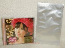 AKB48 Rino Sashihara Soredemo Suki dayo Taiwan Ltd CD+DVD+Card+Picture (Type A)