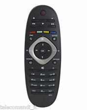 Telecomando per Philips 37PFL4606H 37PFL4606H/12 37PFL4606H/58 37PFL4606H12 Ne