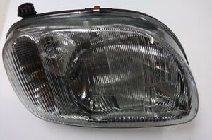 GENUINE DRIVER SIDE HEAD LAMP ASSEMBLY FOR NISSAN MICRA K11E B6010-6F720