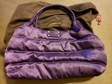 Kate Spade Bag Purse ALPINE HILLS PUFFY QUILTED NYLON STEVIE SATCHEL LARGE  $398