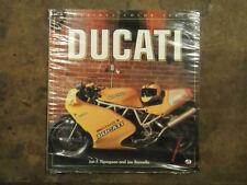 Publicités de motocyclettes