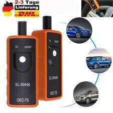 EL50448 Auto RDKS TPMS Programmiergerät Werkzeug Anlernsystem für OPEL/GM DE
