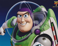 Tim Allen HAND SIGNED 8x10 Photo Autograph, Toy Story, Buzz ,The  Santa Claus