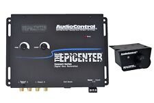 AudioControl Epicenter Digital Bass Restoration Processor - Black