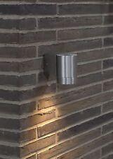 LED Außenleuchte Wandlampe Nordlux 21561129 Tin Maxi Downlight 3 Watt Aluminium