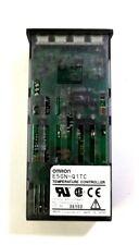 Omron E5GN-Q1TC, Temperature Controller