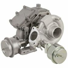 For Acura RDX 2007-2012 OEM Mitsubishi TD04HL-15T Turbo Turbocharger TCP