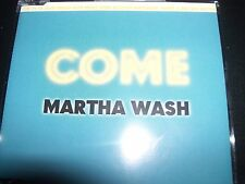 Martha Wash – Come Australian Remixes CD Single – Like New
