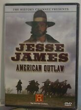 Jesse James: American Outlaw (DVD, 2007) NEW