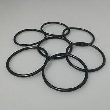 7 Pcs Free Shipping Wholesale Heal Stone Chakra Quartz Singing Bowl Stand Ring