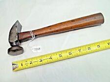 """Cobblers Hammer, Vintage SARGENT """"VBM"""" Cobblers Hammer, Made in USA"""