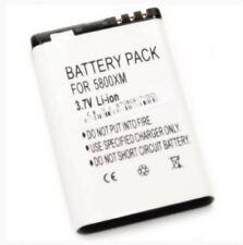 Batterie compatible NOKIA 5800 / 1200 mAh