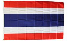Thailand Flag 3 x 5 Foot Flag -New Higher Quality Ultra Knit 3x5' Flag
