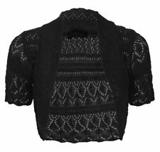 Review Women's Bolero/Shrug Coats and Jackets