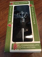 Wine Country Wine Stopper