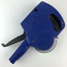 Mx 5500 8 Digits Eos Price Tag Gun Blue Hg52