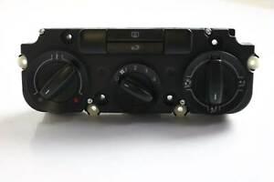 2755 VW Caddy 2K Golf 5 1K Heizungsregulierung Bedienteil Heizung 1K0819047AP