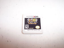 Super Street Fighter IV 4 3D Edition (Nintendo 3DS) XL 2DS Game