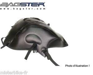 Tapis de réservoir Bagster noir (1159U) Aprilia AF1 125 REPLICA/ SINTES