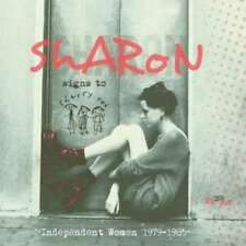 Various Artists - Sharon Signs To Cherry Red Ind NEW CD