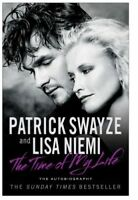 Time of My Life By Patrick Swayze