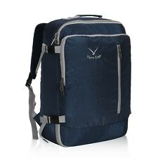 Hynes Eagle 38L Carry on Backpack Flight Approved Travel Bag Luggage Daypack