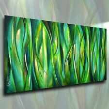 Art Décor Mobilier Peintures CONTEMPORAIN original art C.O.A Mélange Lang Unique