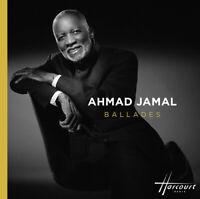 "Ahmad Jamal : Ballades VINYL 12"" Album 2 discs (2019) ***NEW*** Amazing Value"