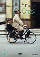 Mon Oncle [DVD][Region 2]