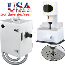 UPS from US-Dental Single-Row Dust Collector+Grind Inner Model Trimmer Trimming