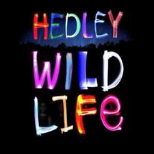 Hedley - Wild Life - CD NEU