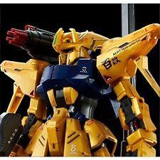 MG 1/100 MASS HYAKU-SHIKI KAI plastic model kit Bandai JAPAN F/S J9109