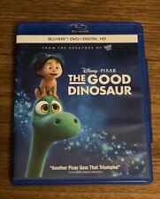 The Good Dinosaur (Blu-ray/DVD, 2016) Pixar Disney