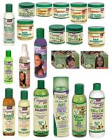 ORGANICS AFRICA'S BEST AFRO HAIR CARE PRODUCTS HAIR CARE FULL RANGE