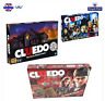 Hot Cluedo Harry Potter & Murder Mystery Version Board Game Perfect Family Game