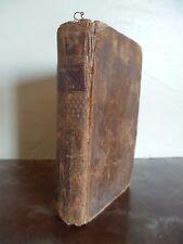 DICTIONNAIRE ABREGE DE LA FABLE M.CHOMPRE N.EDIT./1807 CHAMBEAU AVIGNON IN 18*