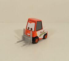 "2"" El Chupacabra Pit Crew Pitty Forklift Diecast Metal Car Mattel Disney Cars"