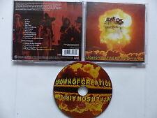 CD Album JEFFERSON AIRPLANE Crown of creation 82876 53226 2