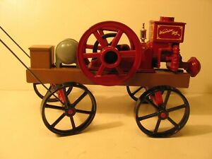 ERTL John Deere Waterloo Boy 2 h.p. Engine Die Cast Replica 1/8 Scale NIB 1991