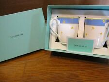 TIFFANY & Co. Tiffany Valley pair mug blue Teacups Tableware New from japan