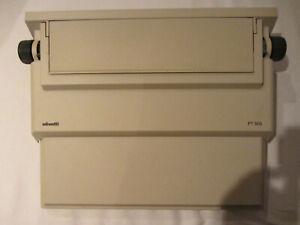 Farbband -177-C Schreibmaschine-Farbbandfabri... C-Film für Olivetti Linea 101-