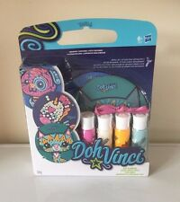 Play-Doh Doh Vinci Art Banners Refill Kit - Animal Theme