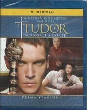 I Tudor. Scandali a corte. Stagione 1 (2007) BRD