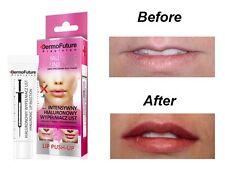 DermoFuture Intensive Hyaluronic Acid Lip PUSH UP Plumper Booster Filler Fuller