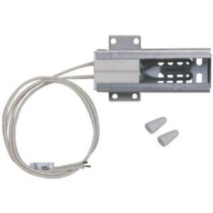 Gas Range Oven Ignitor Glowbar Igniter Norton for 501A 41-215 GE WB2X9998