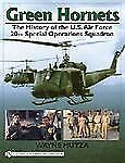 Book - Green Hornets: The History of the U.S. Air Force 20th Special Operations