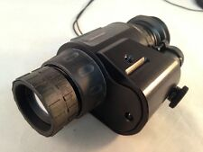ENVIS Half Shell Adapter. Mount your ENVIS M703 Night Vision to PVS-14 gear