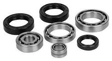 All Balls Differential Bearing and Seal Kit - 25-2085